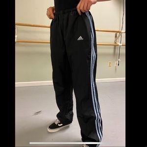 Adidas Zip Track Pants